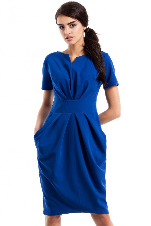 Denní šaty model 60199 Moe M