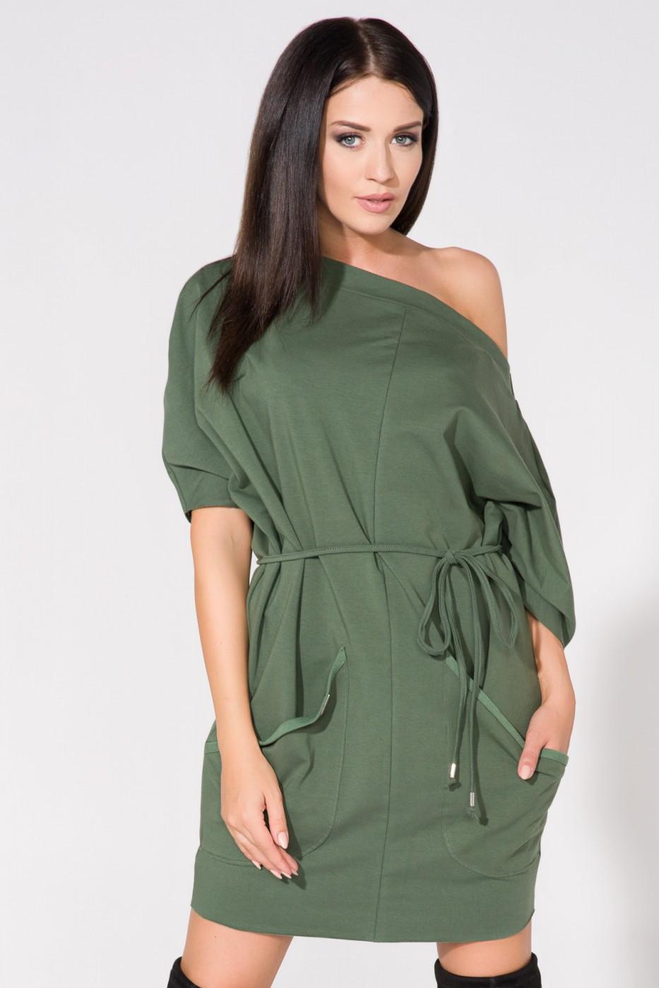 Denní šaty model 61690 Tessita S/M/L