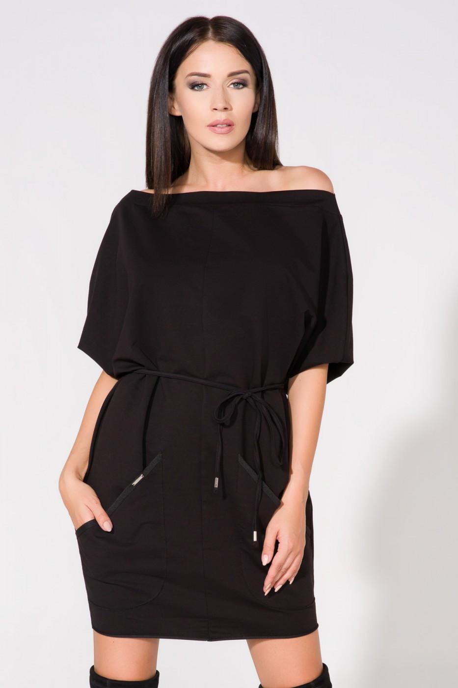 Denní šaty model 61691 Tessita S/M/L