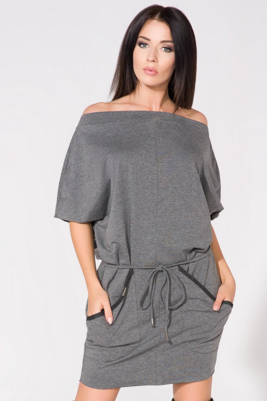 Denní šaty model 61693 Tessita S/M/L