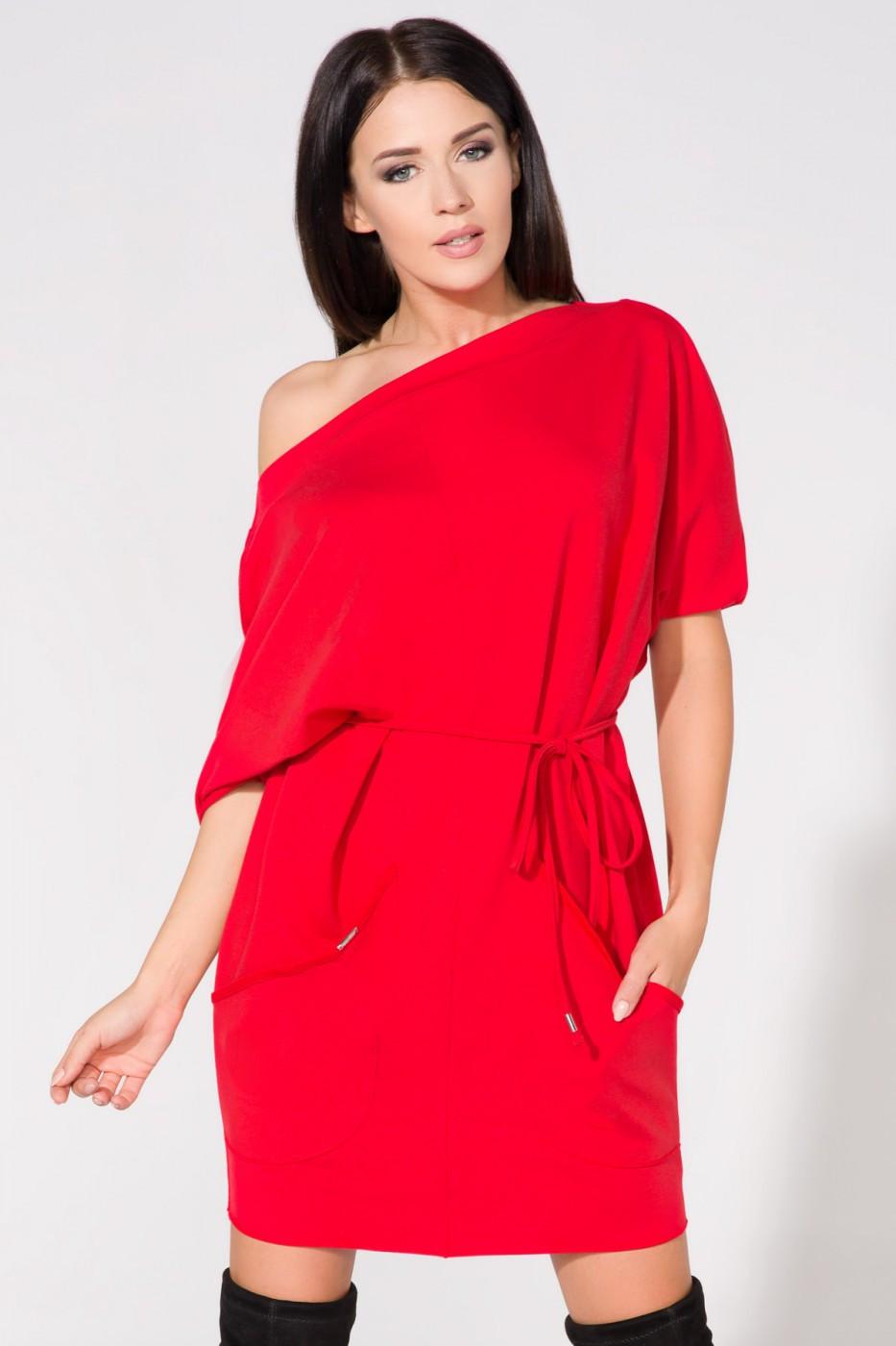 Denní šaty model 61694 Tessita S/M/L