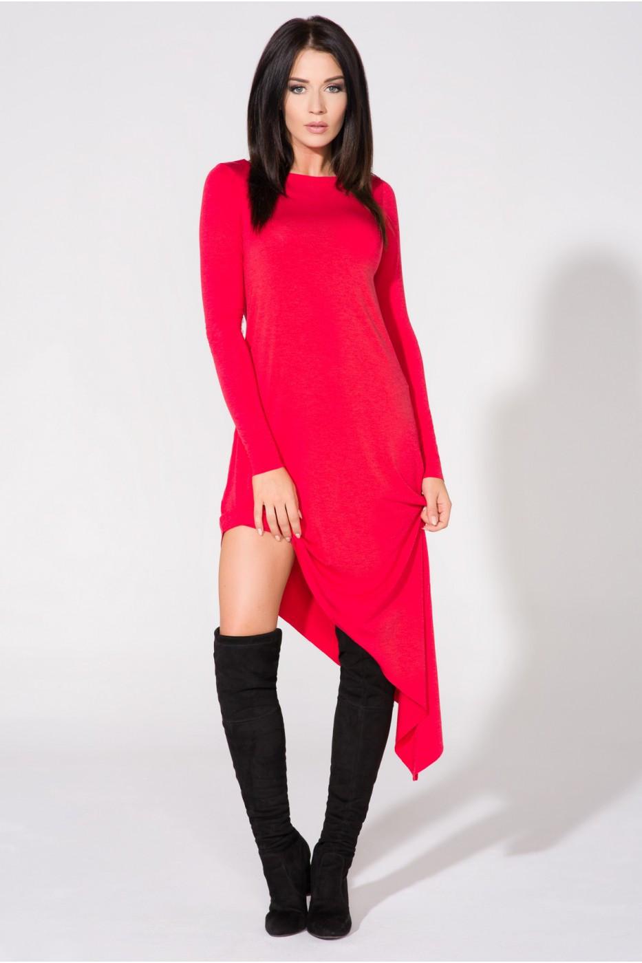 Denní šaty model 61696 Tessita S