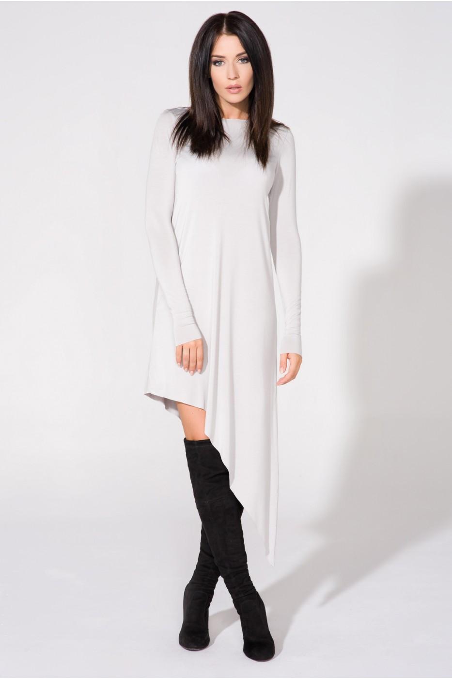 Denní šaty model 61699 Tessita XL