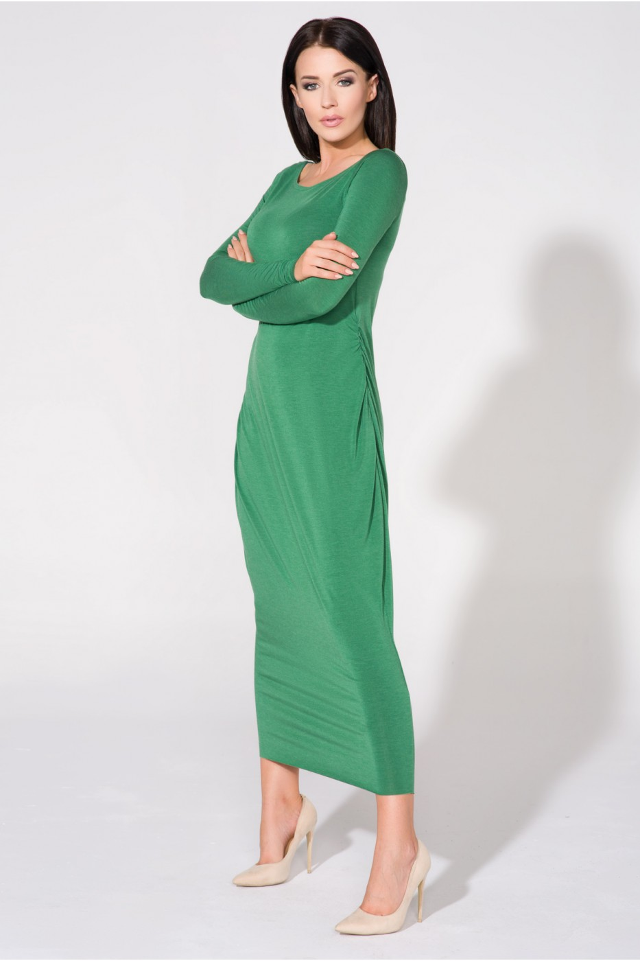 Večerní šaty model 61705 Tessita S