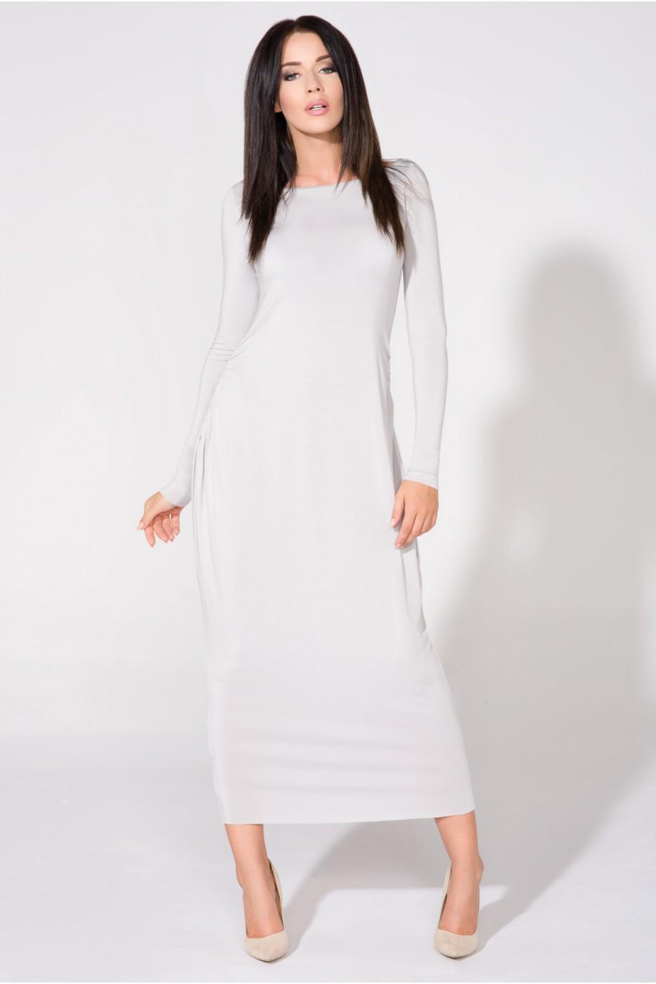 Denní šaty model 61709 Tessita XL