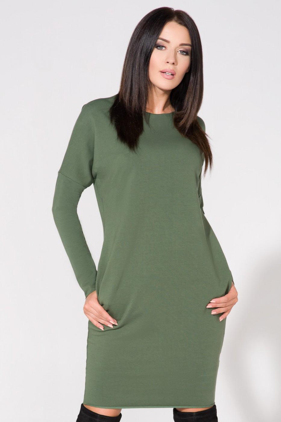 Denní šaty model 61711 Tessita M/L