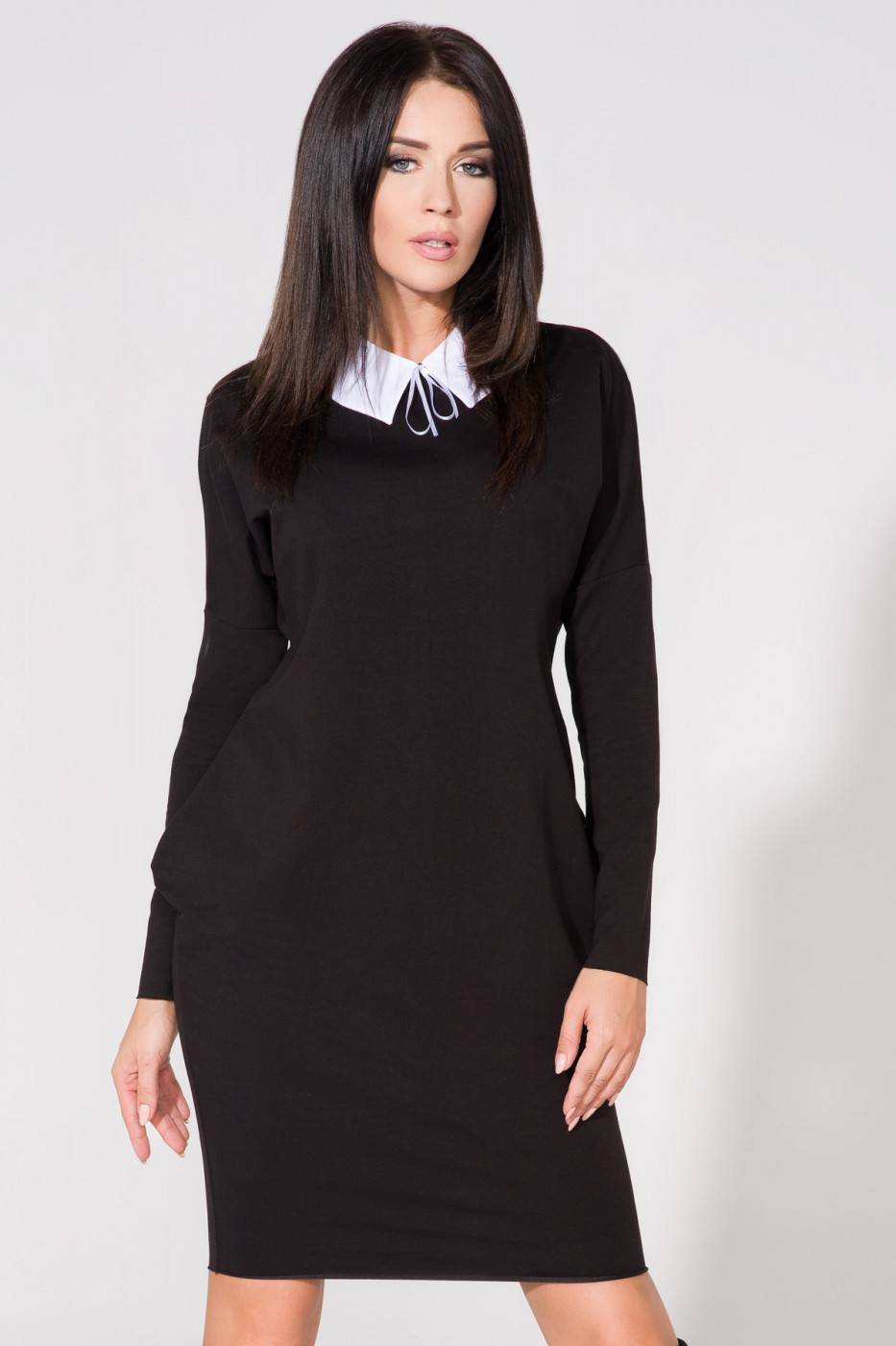 Denní šaty model 61712 Tessita XS/S