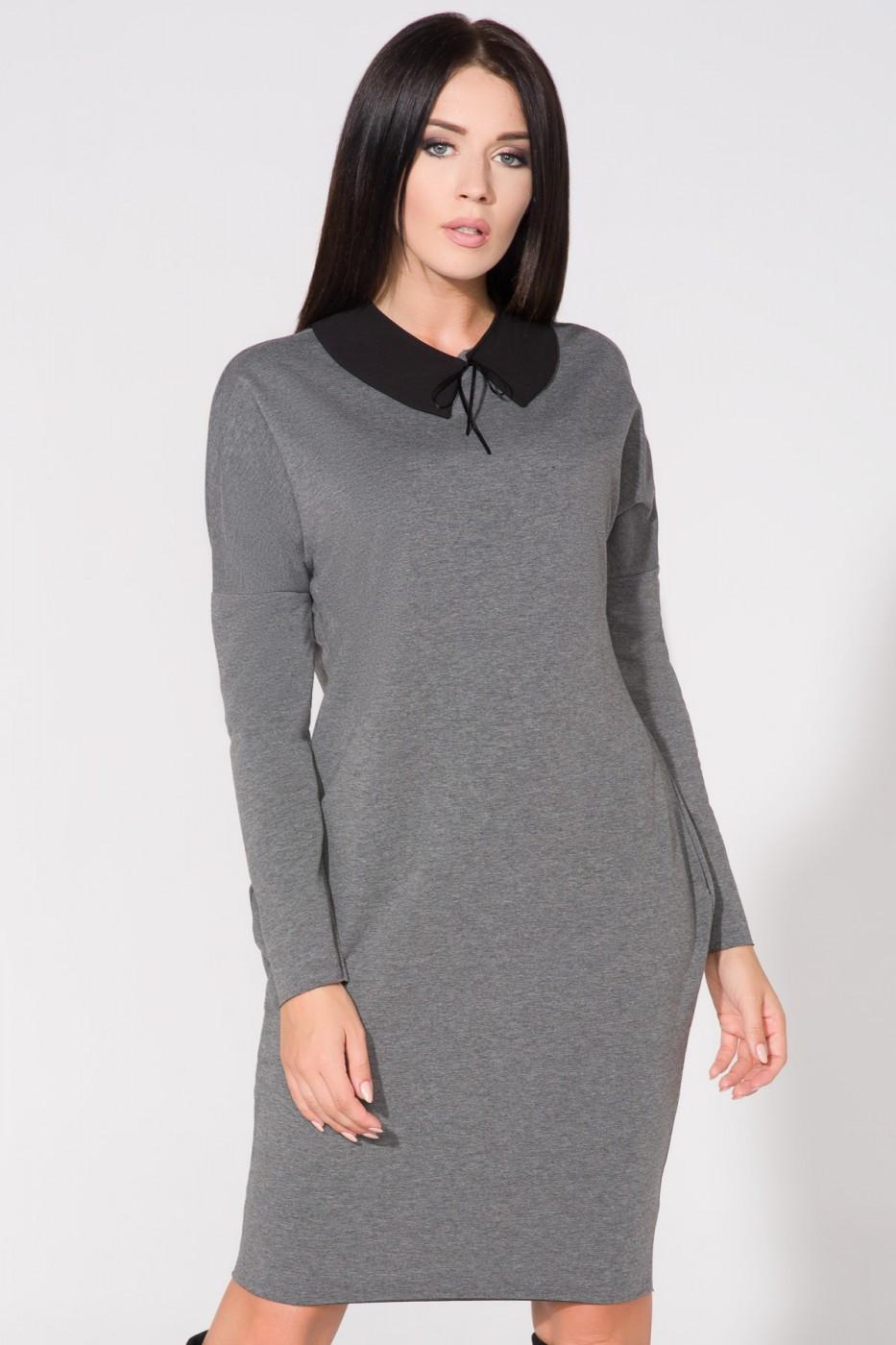 Denní šaty model 61714 Tessita XS/S