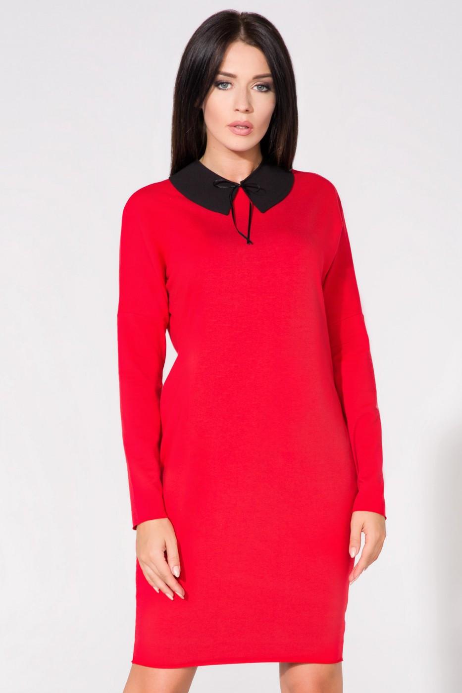 Denní šaty model 61715 Tessita XS/S