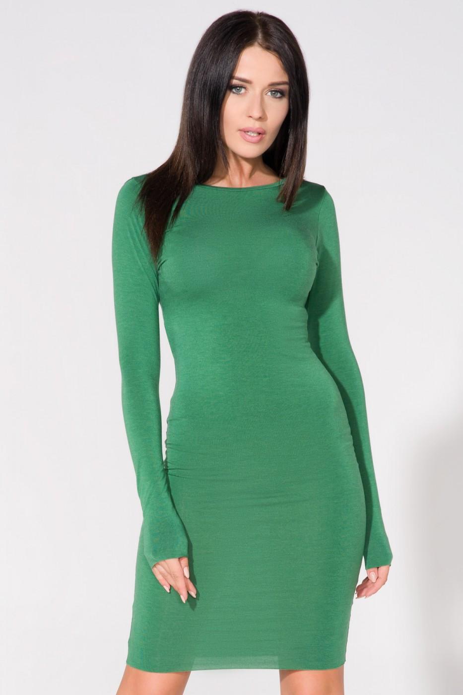 Denní šaty model 61717 Tessita S