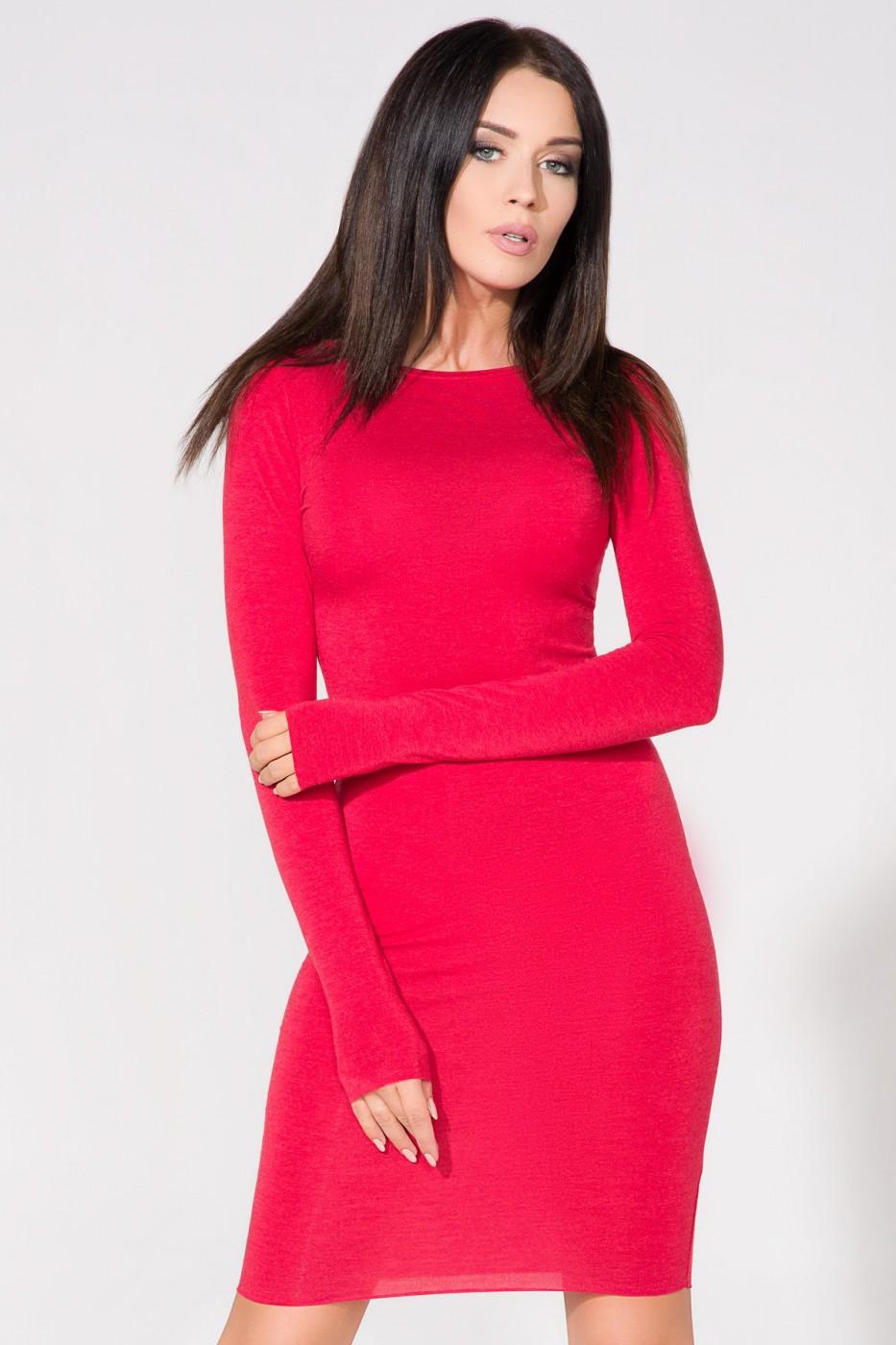 Denní šaty model 61718 Tessita XL