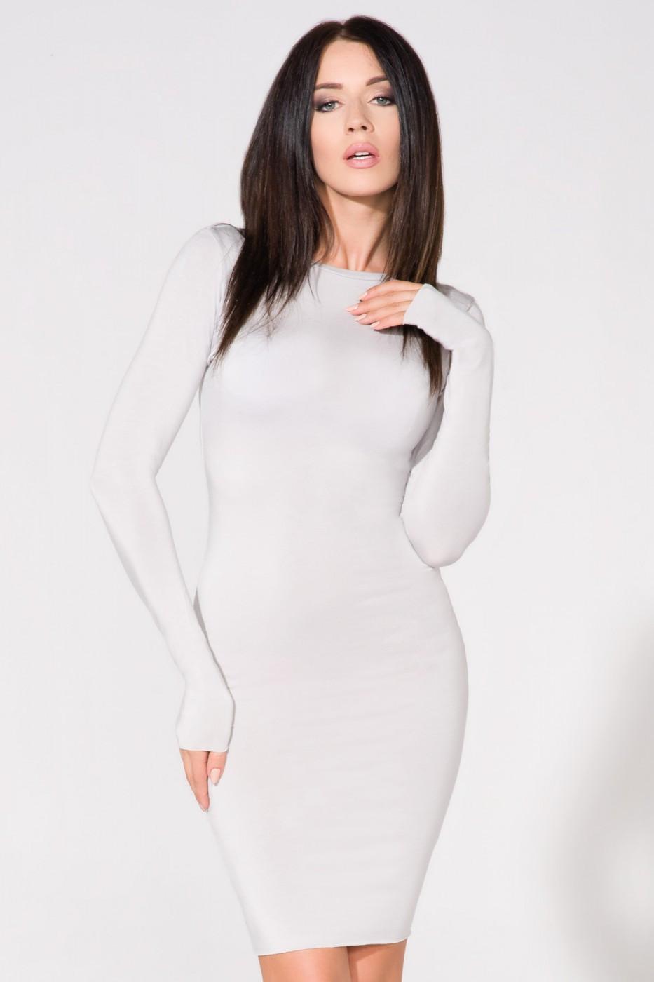 Denní šaty model 61721 Tessita XL