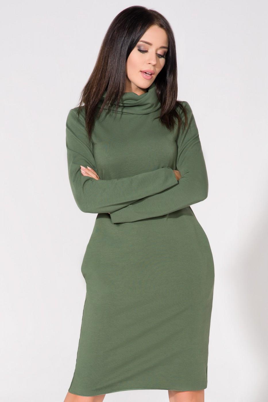Denní šaty model 61724 Tessita S