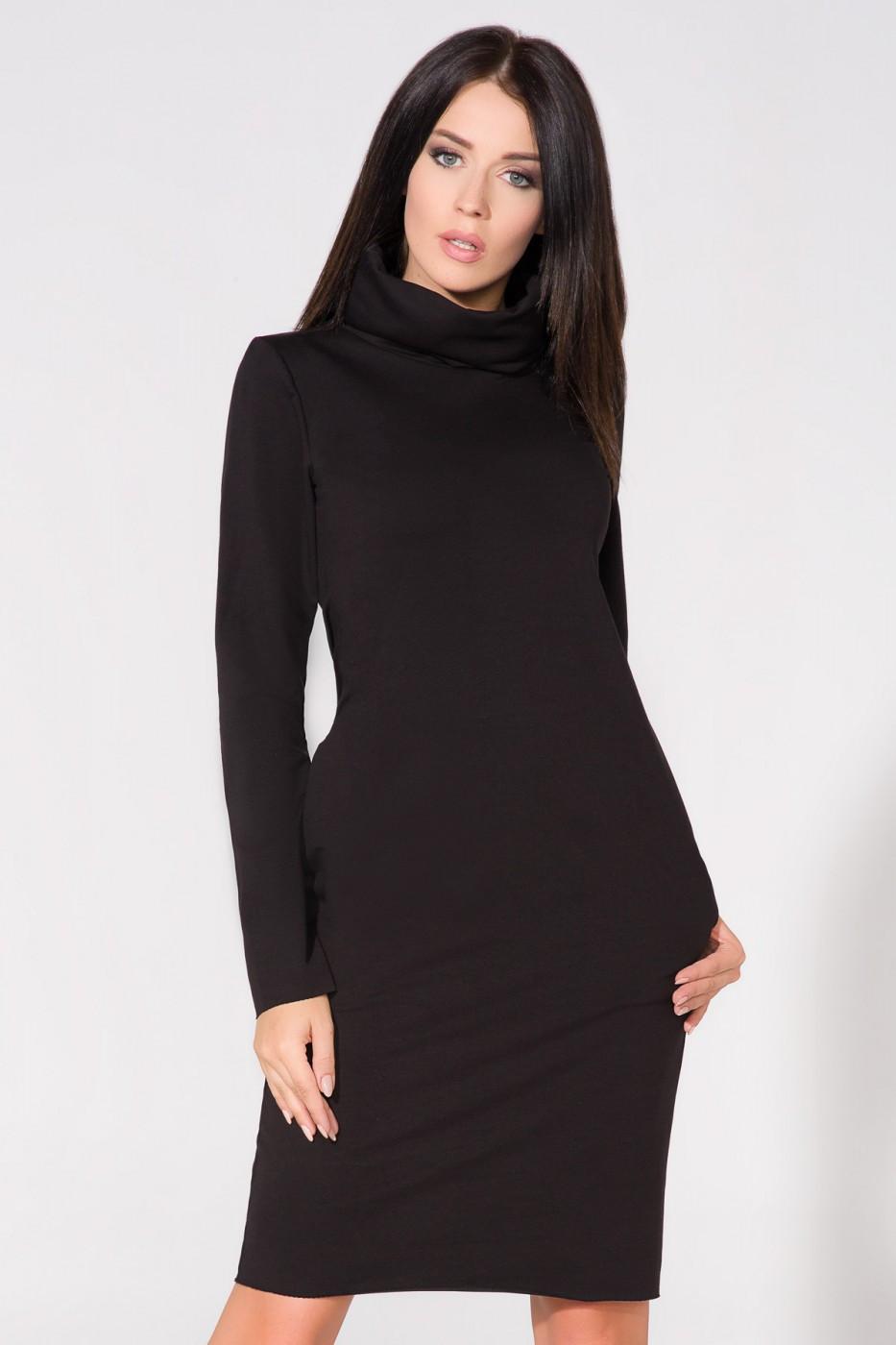 Denní šaty model 61725 Tessita S