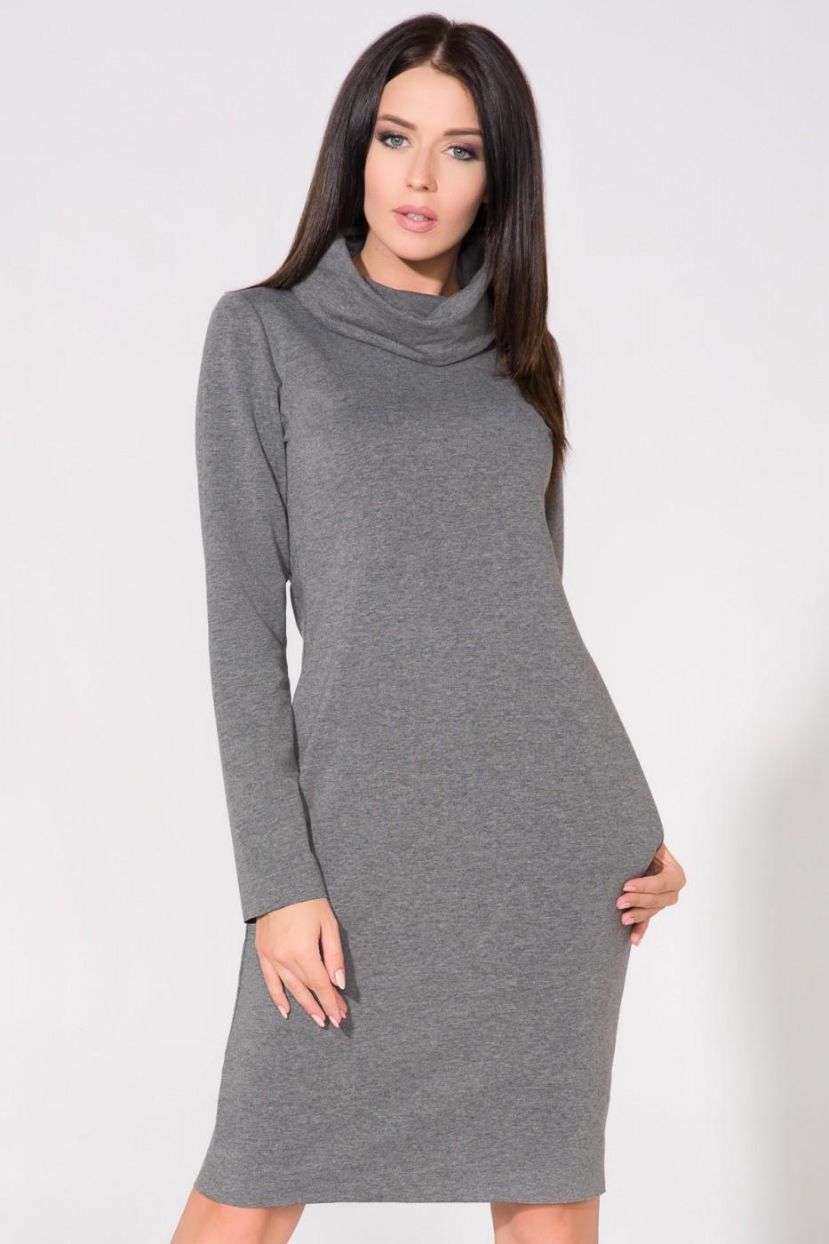Denní šaty model 61728 Tessita S