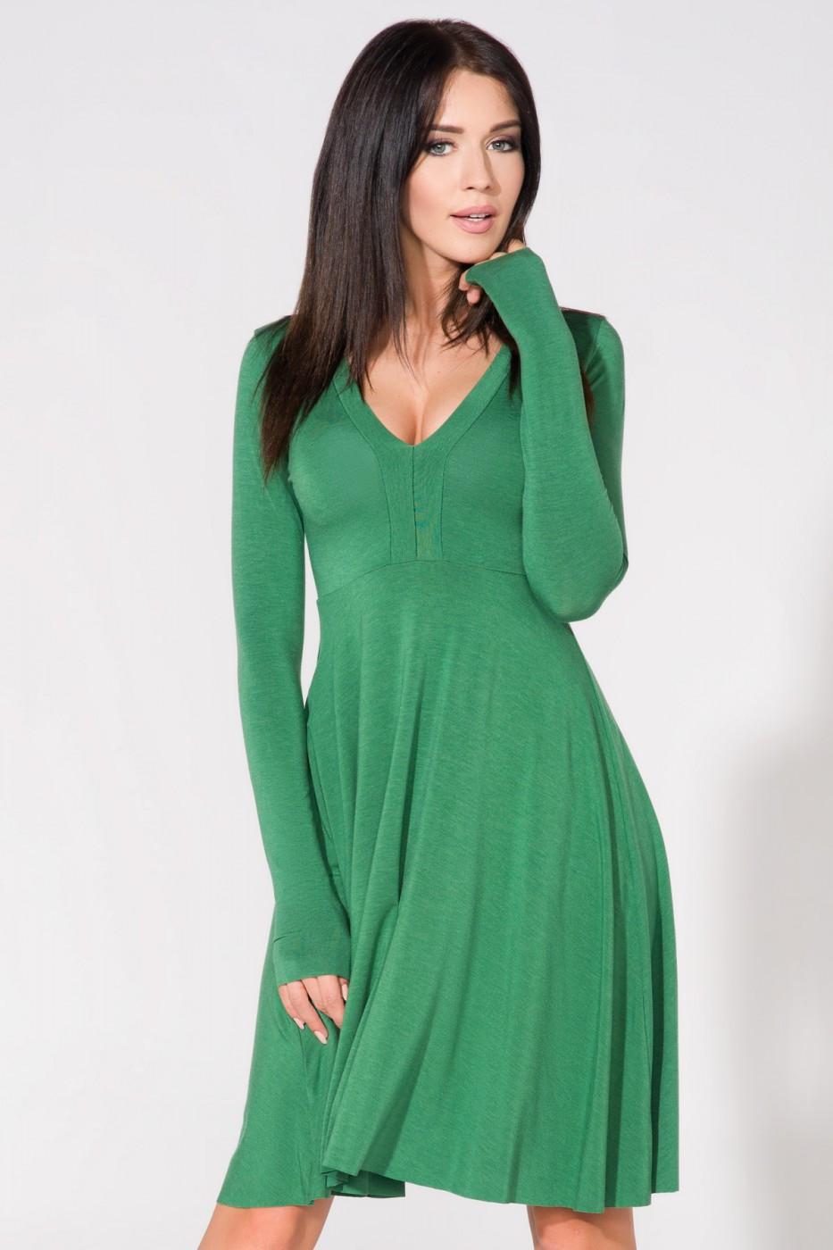 Denní šaty model 61730 Tessita XL