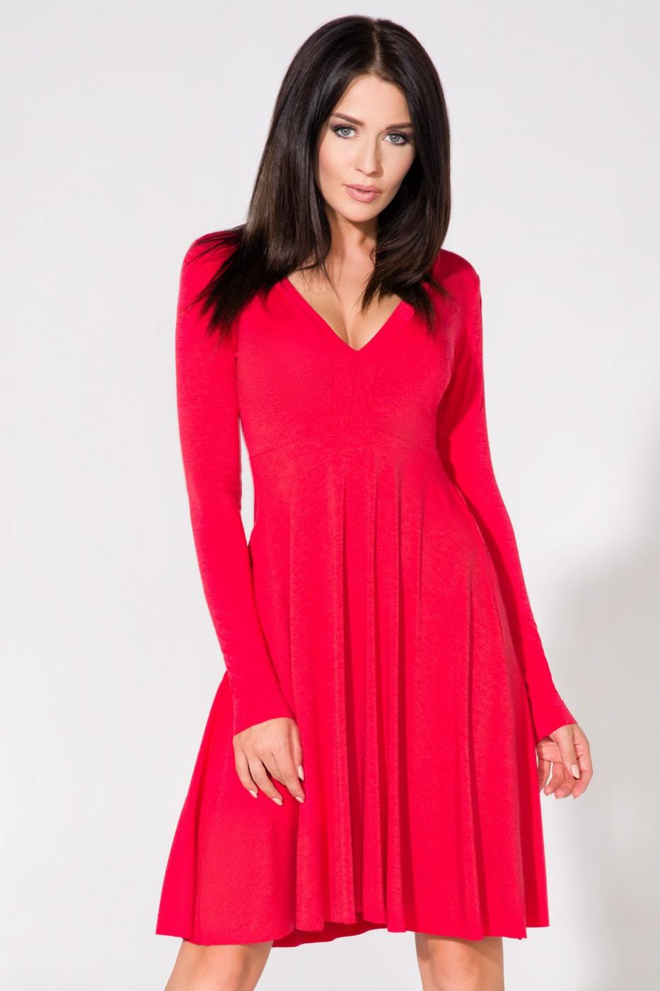 Denní šaty model 61731 Tessita XL