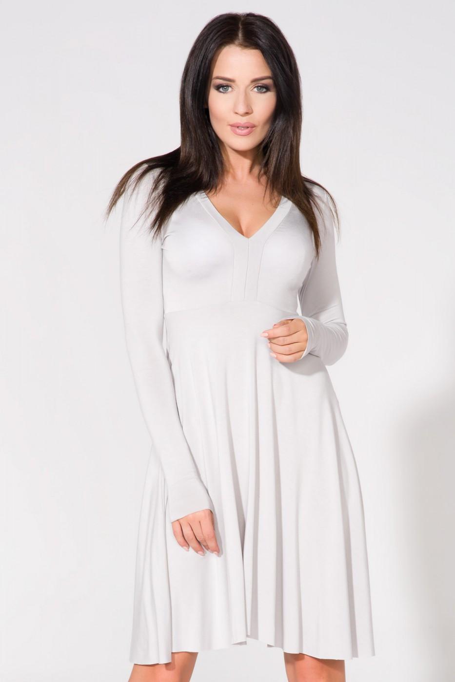 Denní šaty model 61734 Tessita XL