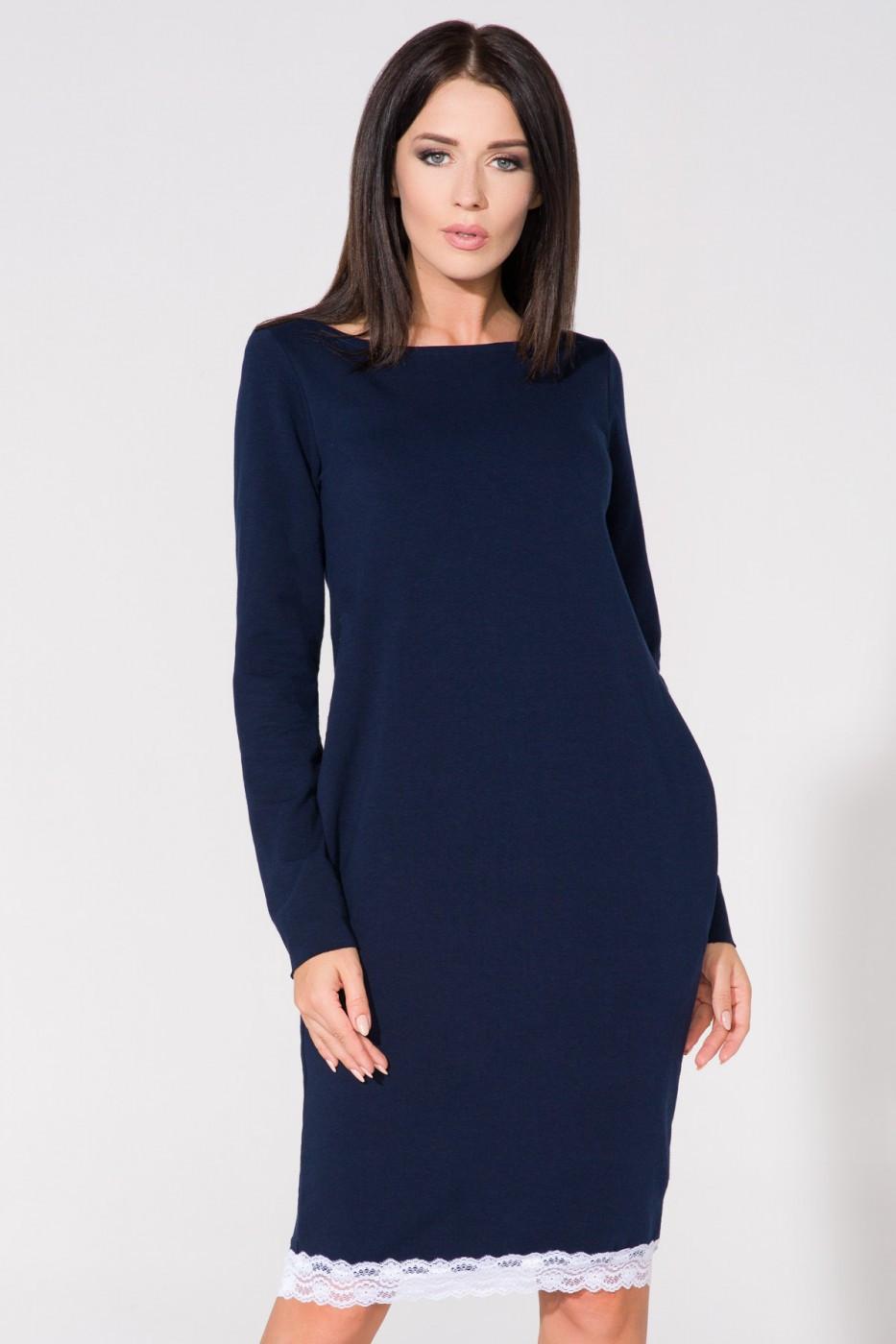 Denní šaty model 61736 Tessita S