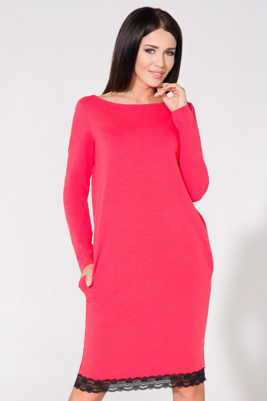 Denní šaty model 61737 Tessita S