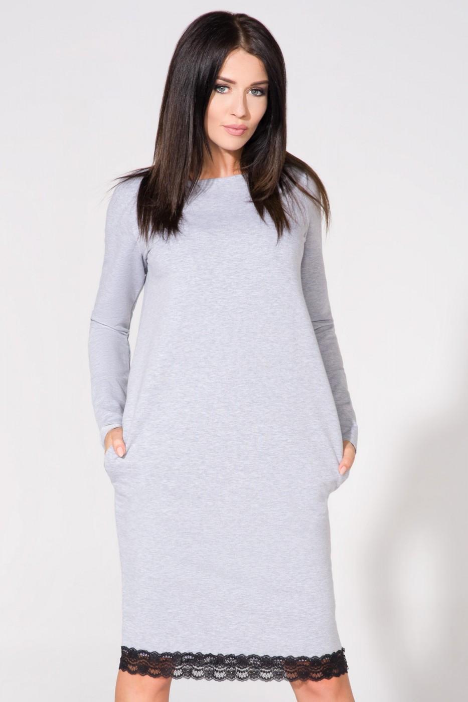 Denní šaty model 61738 Tessita S