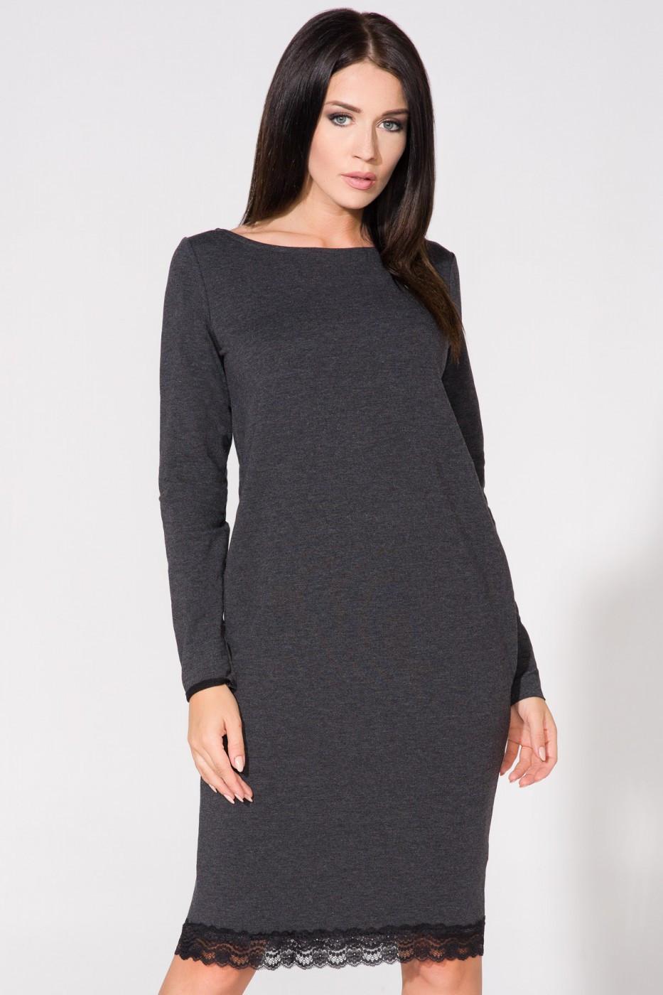 Denní šaty model 61739 Tessita S