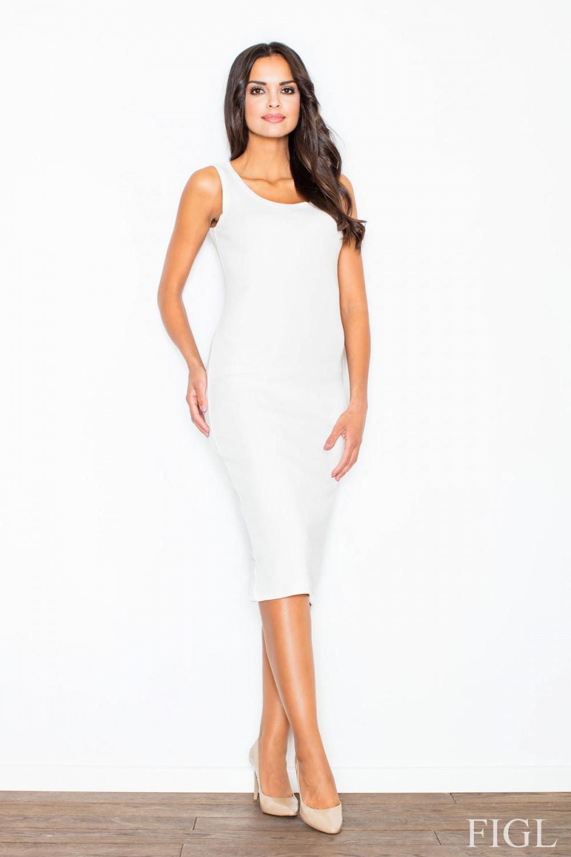 Denní šaty model 62663 Figl L/XL