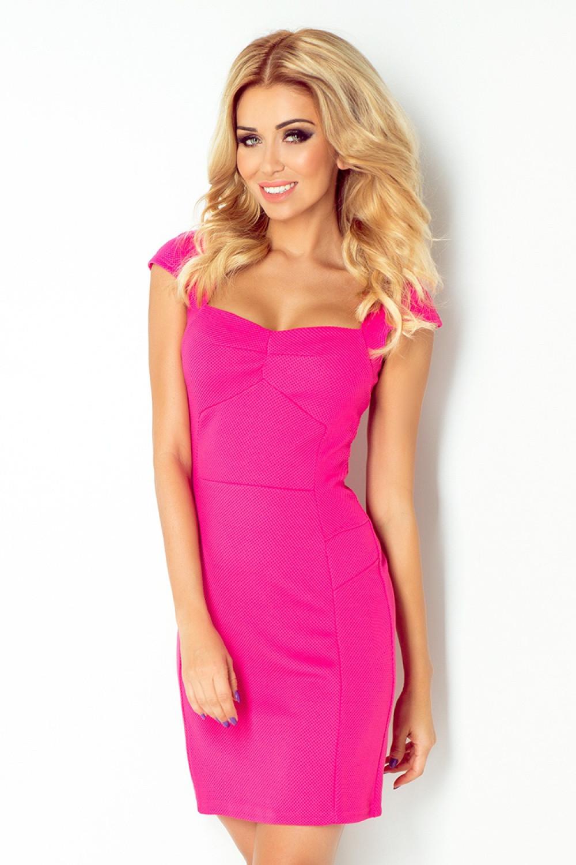 Večerní šaty model 63018 Numoco XL