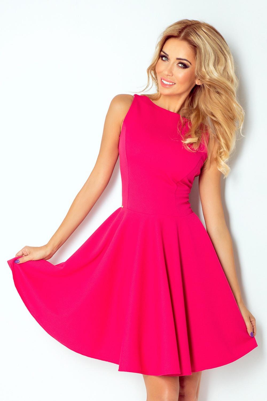 Společenské šaty model 63030 Numoco XL