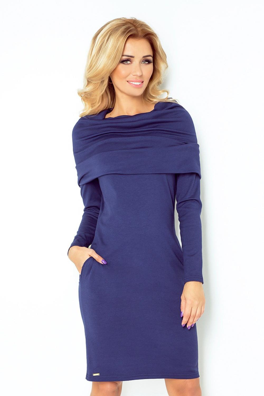 6f545342716 Společenské šaty model 65692 Numoco XS