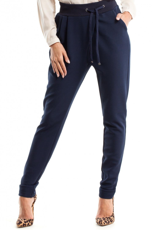 Dlouhé kalhoty model 68369 Moe L