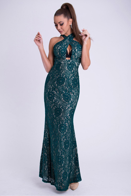 Dlouhé šaty model 69400 YourNewStyle L