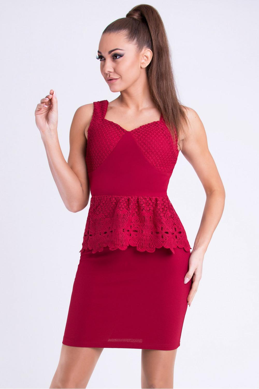 Večerní šaty model 69974 YourNewStyle L