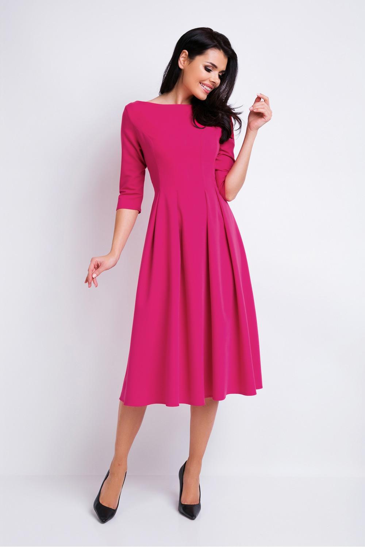Denní šaty model 72086 awama 36
