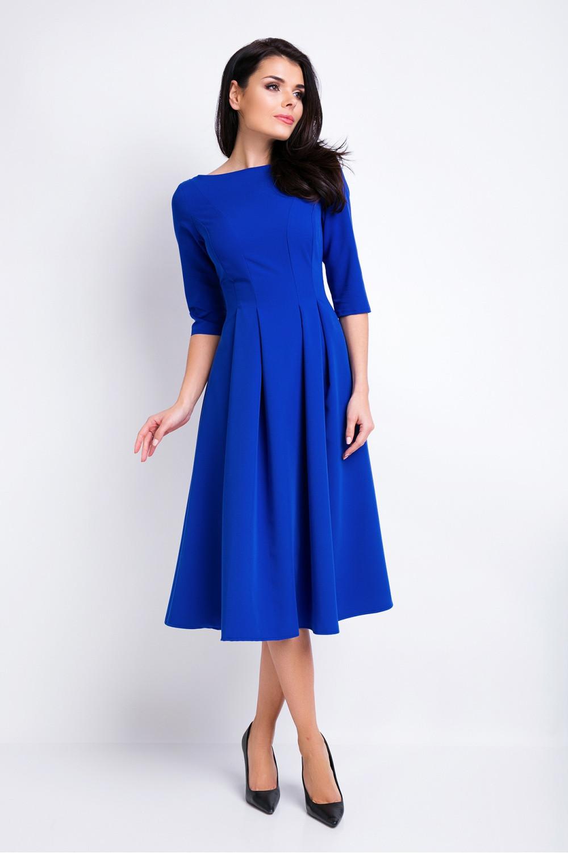 Denní šaty model 72087 awama 36