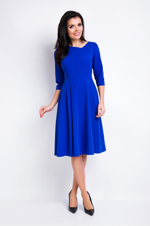 Denní šaty model 72093 awama 40