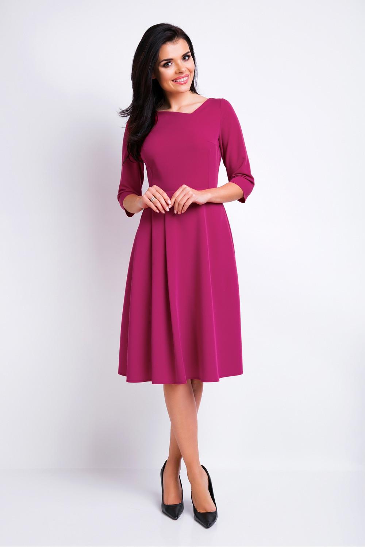 Denní šaty model 72094 awama 40