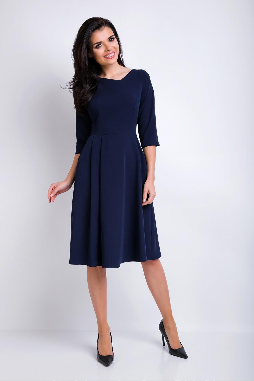 Denní šaty model 72095 awama 40