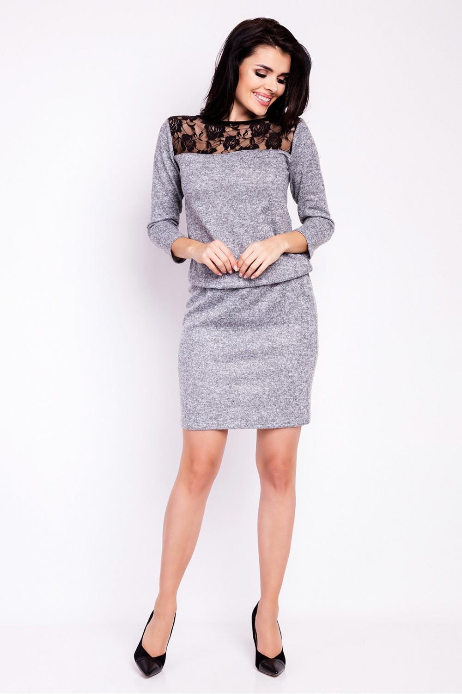Denní šaty model 76392 Infinite You 42