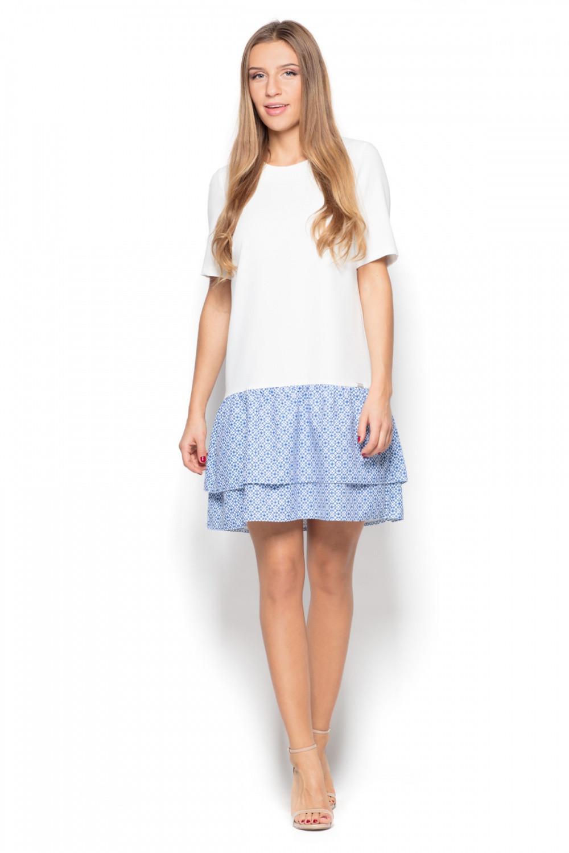 Denní šaty model 77026 Katrus L