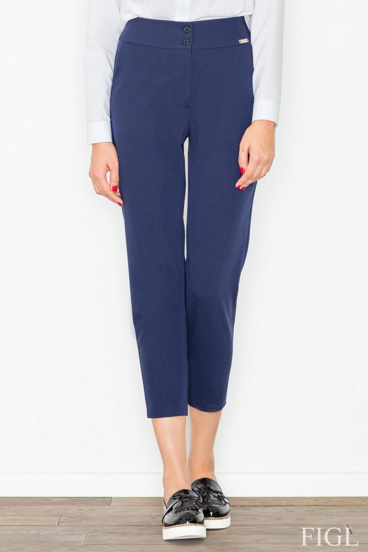 Dámské kalhoty model 77071 Figl M
