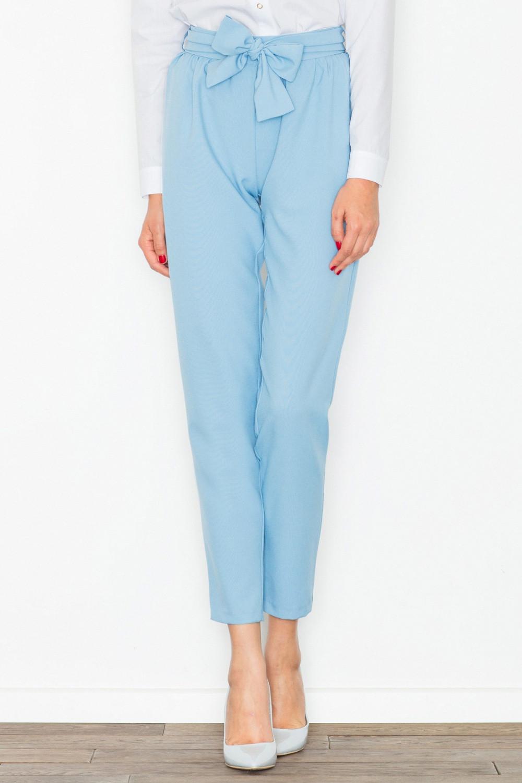Dámské kalhoty model 77115 Figl M