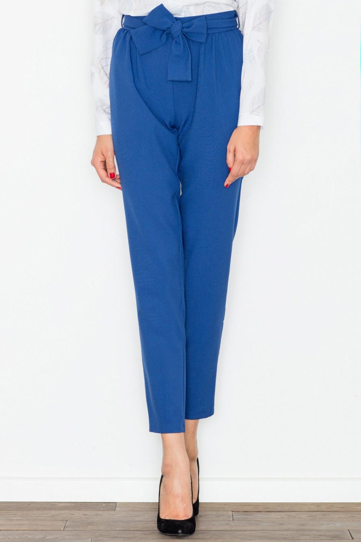 Dámské kalhoty model 77116 Figl M