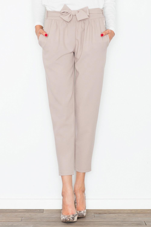 Dámské kalhoty model 77117 Figl M