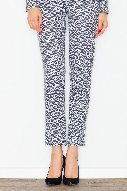Dámské kalhoty model 77143 Figl M