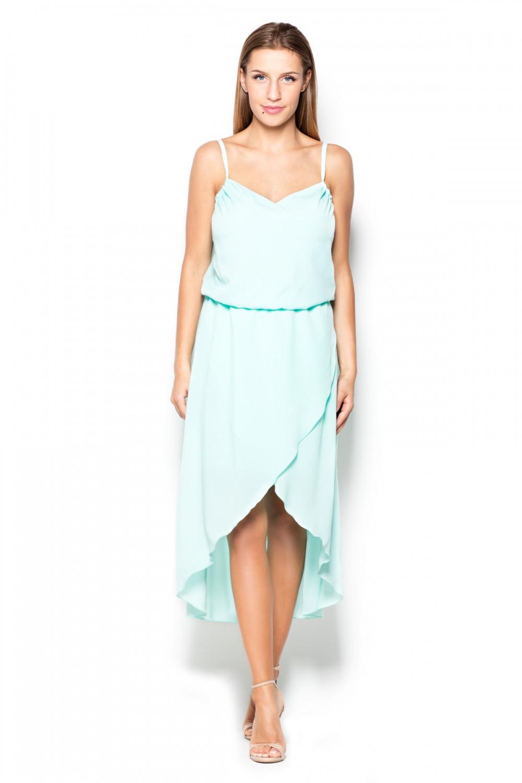 Denní šaty model 77278 Katrus M