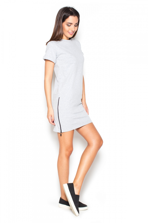 Denní šaty model 77311 Katrus M