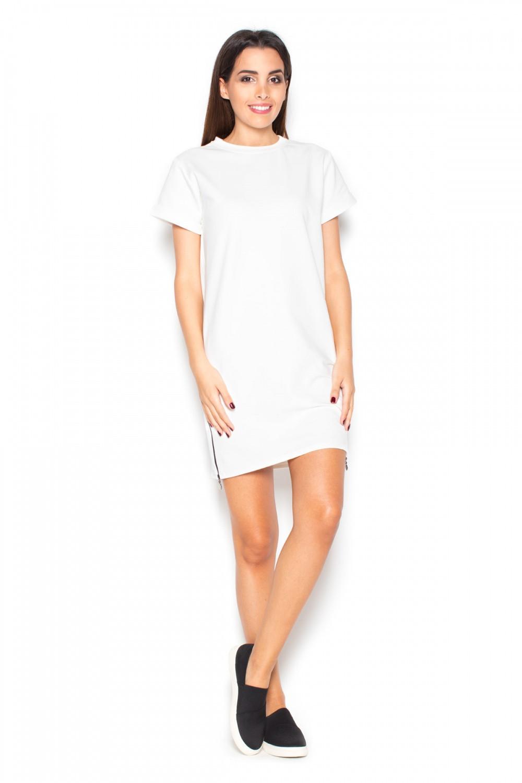 Denní šaty model 77312 Katrus M
