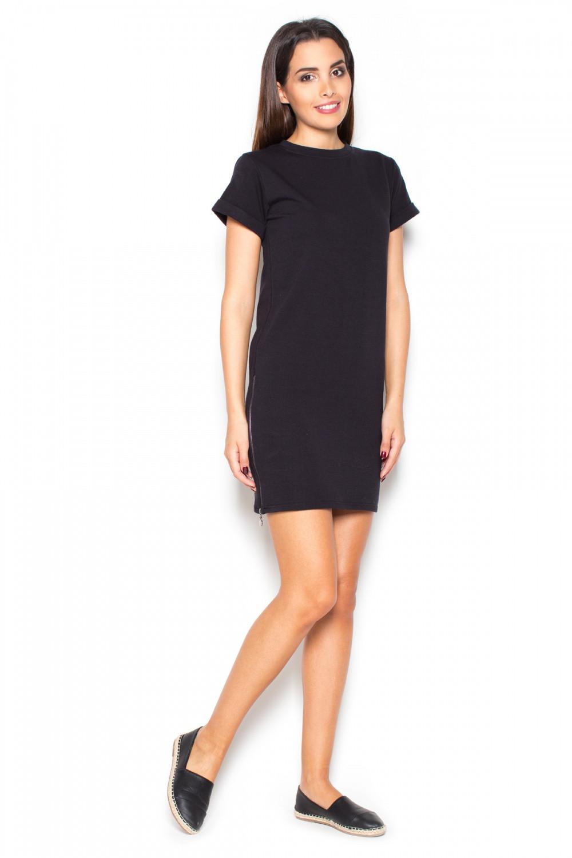 Denní šaty model 77313 Katrus M