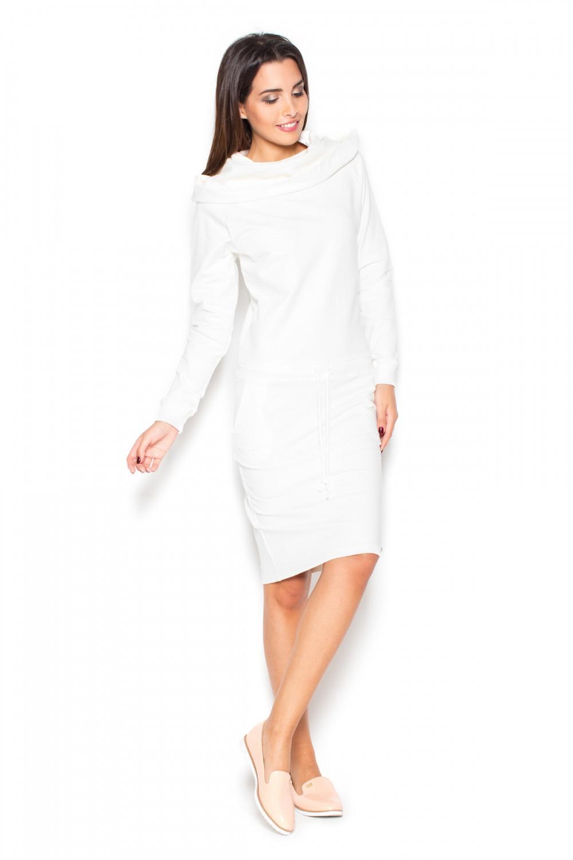 Denní šaty model 77323 Katrus M